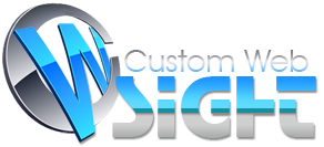 Custom Web Sight Design